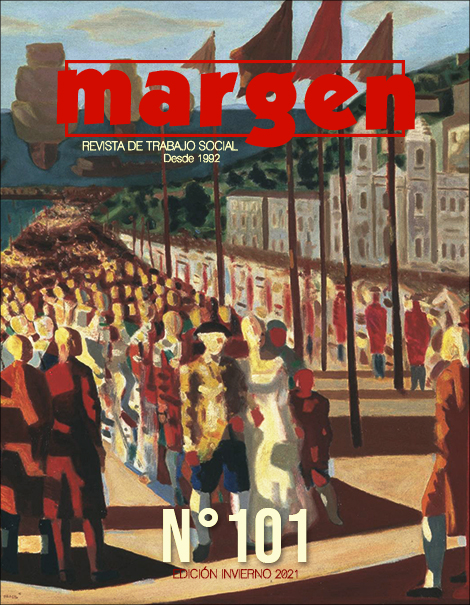 Acceda a la Revista Margen